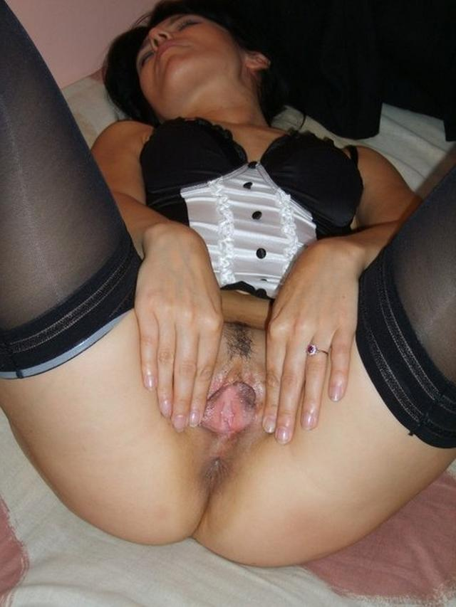 дамы готовы к сексу фото