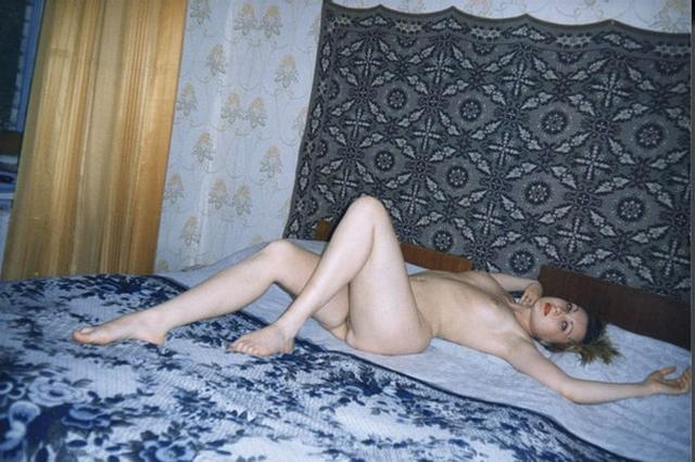 Russian wives defile for home explicit photos 15 photo