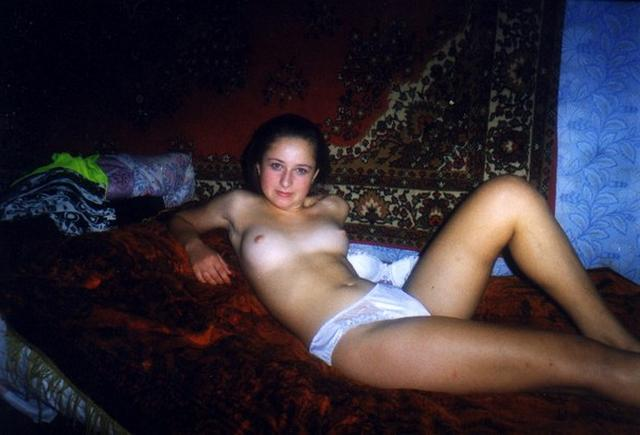 Russian wives defile for home explicit photos 12 photo