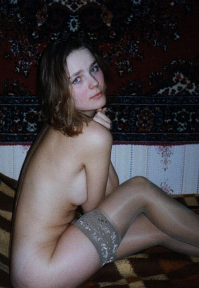 Russian wives defile for home explicit photos 30 photo