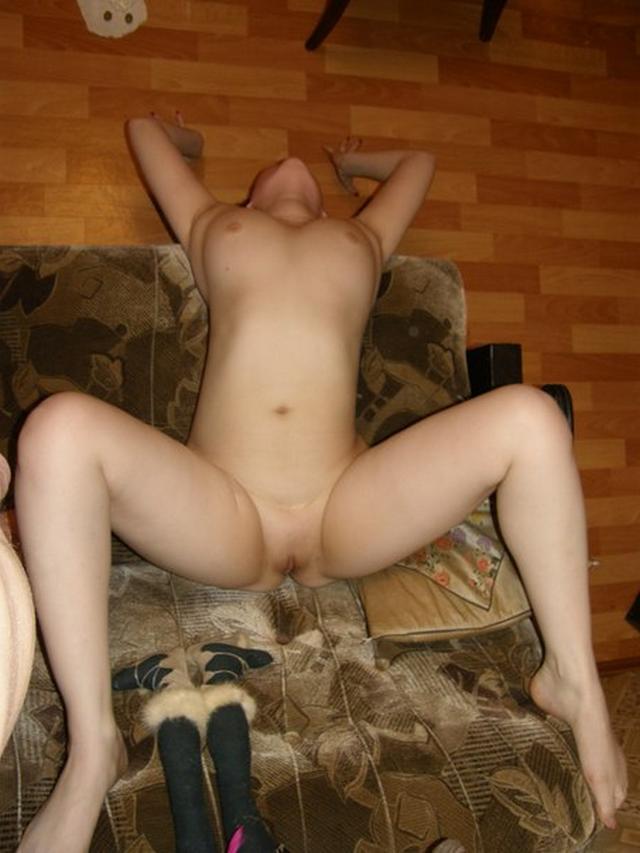 Photo titted redhead whore during masturbation 25 photo