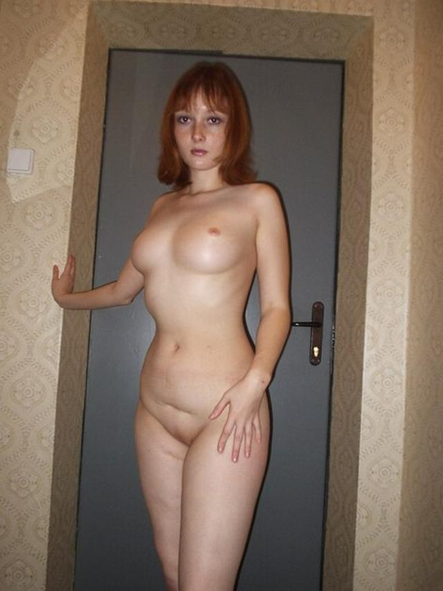 Photo titted redhead whore during masturbation 26 photo