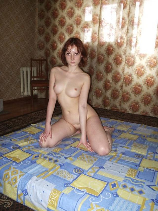 Photo titted redhead whore during masturbation 28 photo