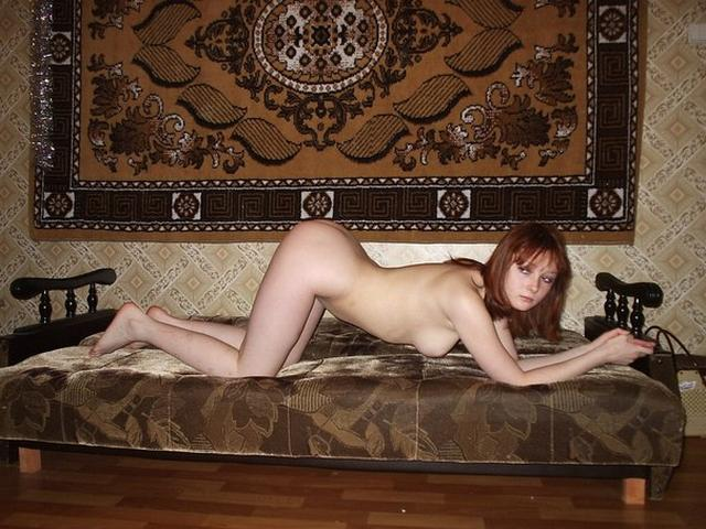 Photo titted redhead whore during masturbation 34 photo