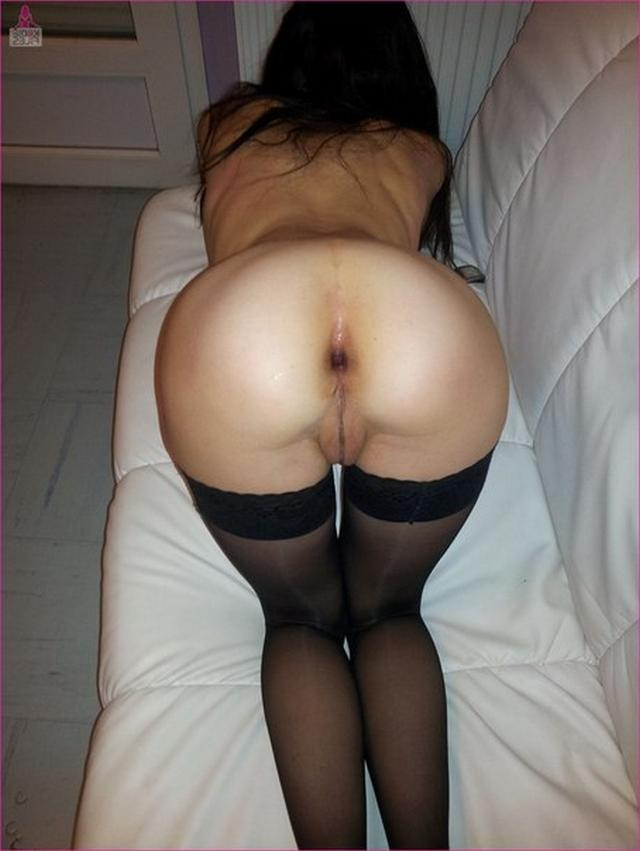 Holes of sweet asses of staggering girls 30 photo
