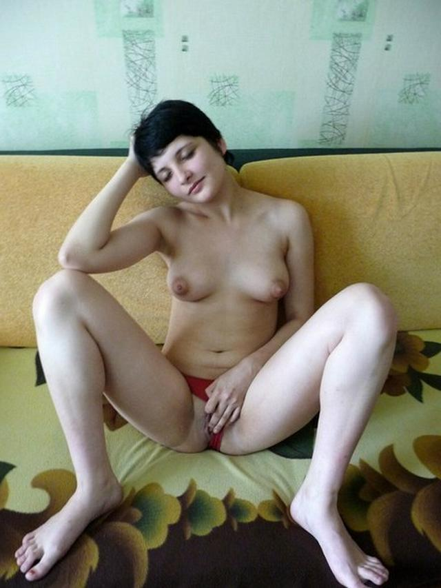 Ladies eagerly put on showing their pussies 6 photo