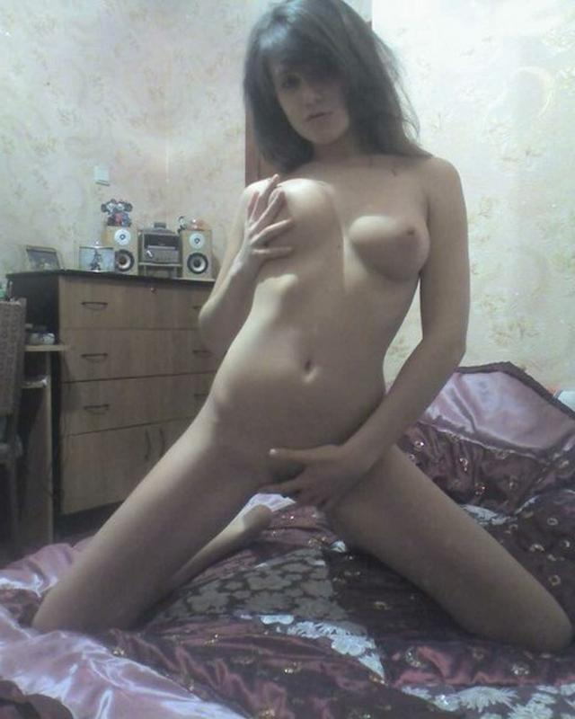 Home photo juicy pussy with small tufts of pubic hair 17 photo