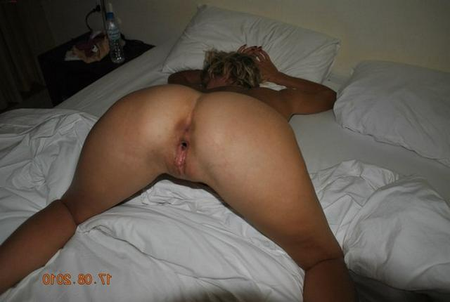 Forty years whore can not live without sex 14 photo