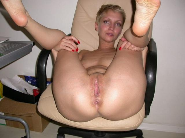 Forty years whore can not live without sex 6 photo