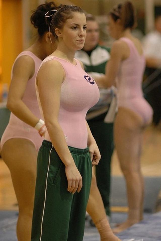 Fitness beauty fondness sport and sex 4 photo