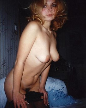 Nude MILF without complexes showed themselves