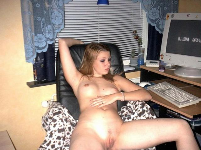 Naked programmers with beautiful pussies 13 photo