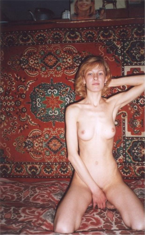 Hot naked milf on photo from 90s 12 photo