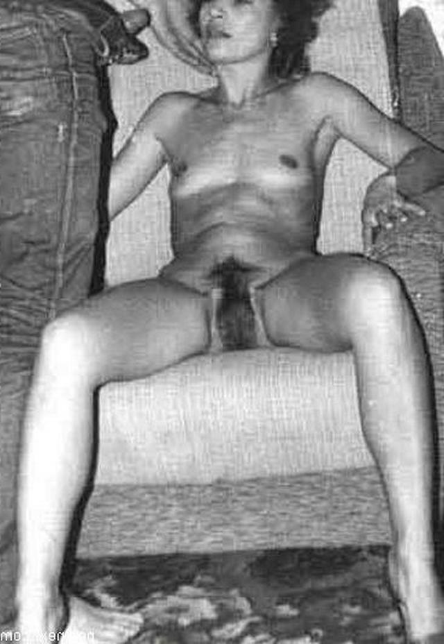 Porn photo from 80s with charm wet pussies 13 photo