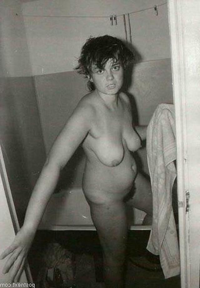 Porn photo from 80s with charm wet pussies 10 photo