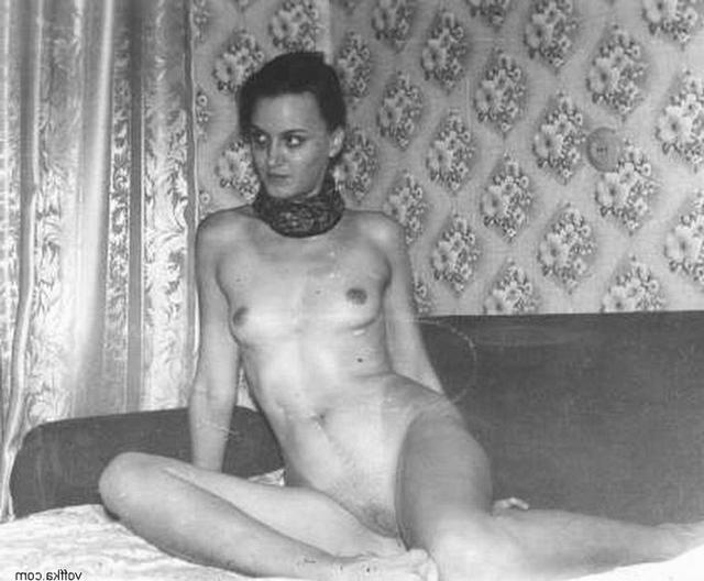 Porn photo from 80s with charm wet pussies 18 photo