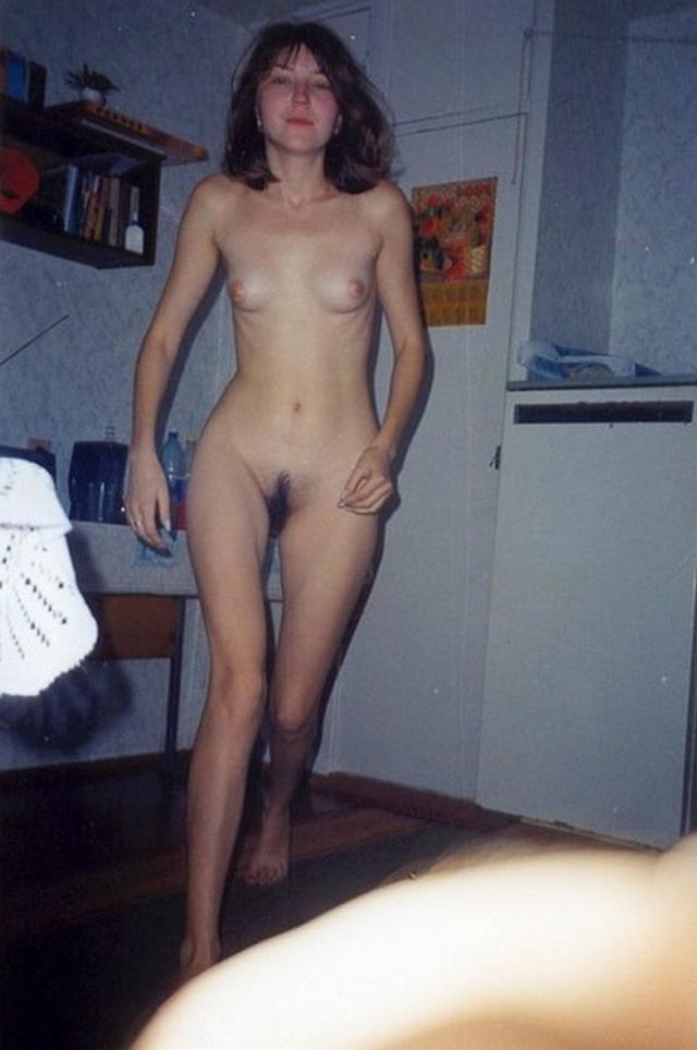 Naked women in the early nineties 12 photo