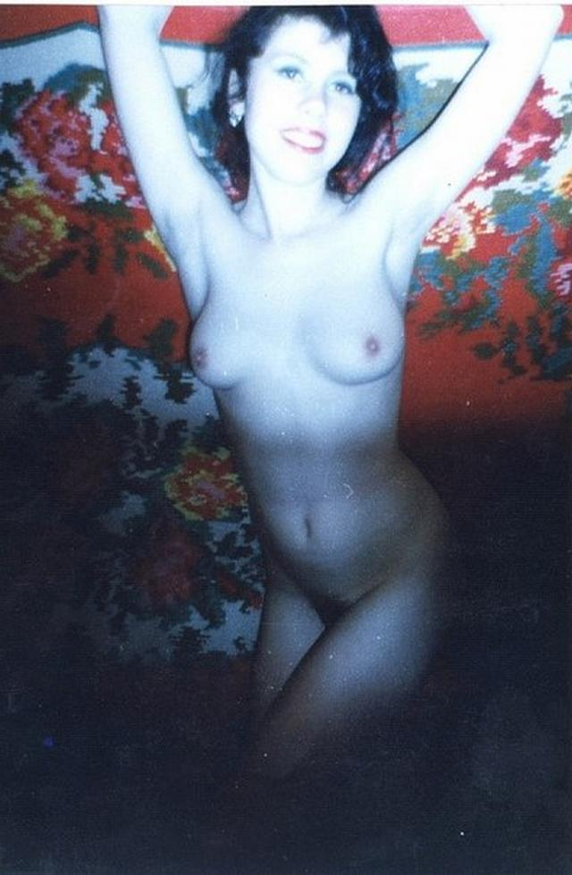 Naked women in the early nineties 2 photo