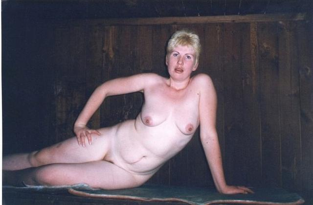 Naked women in the early nineties 5 photo