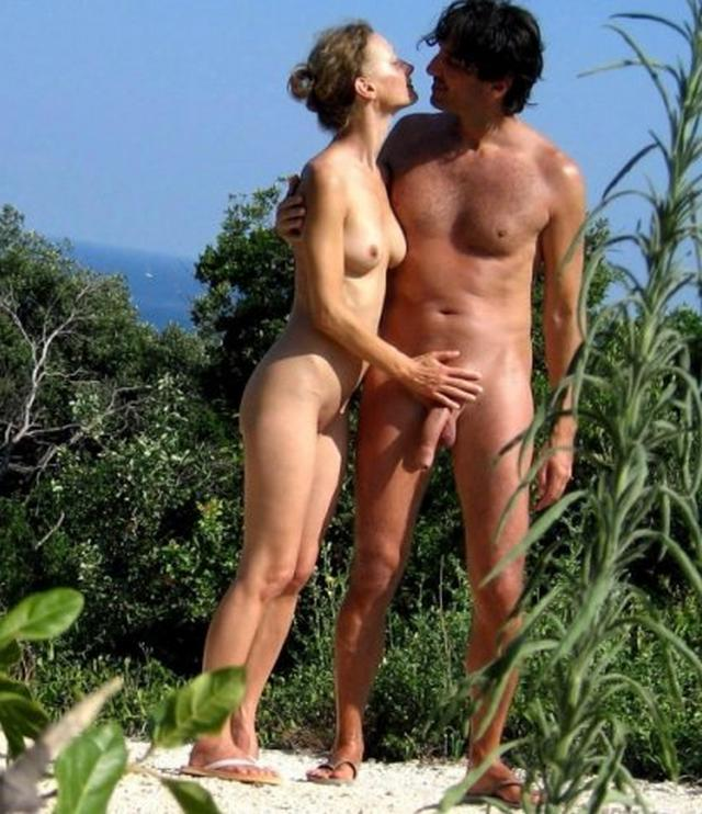 People are not shy about naked bodies 8 photo
