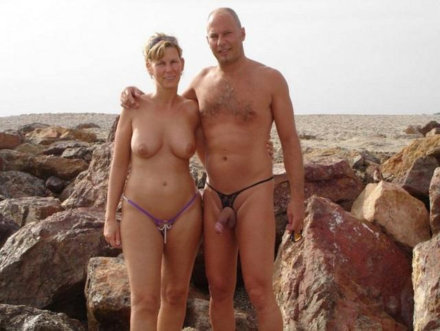 People are not shy about naked bodies 13 photo
