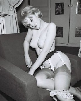 American porn from the fifties