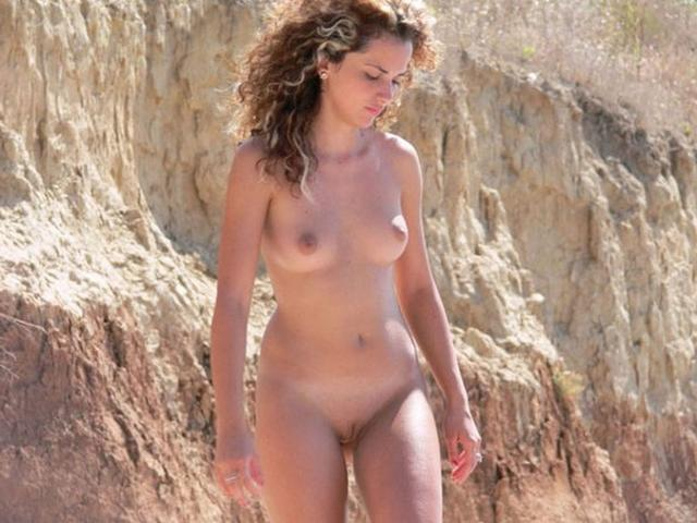 Nudists nothing and no one hesitates 3 photo