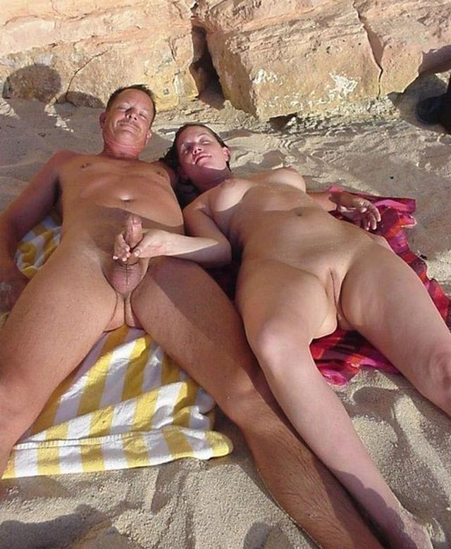 Nudists nothing and no one hesitates 15 photo