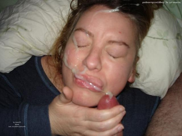 Max facial and hot cum on sweet asses 12 photo