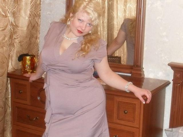 Curly fatty does not hesitate to naked 10 photo
