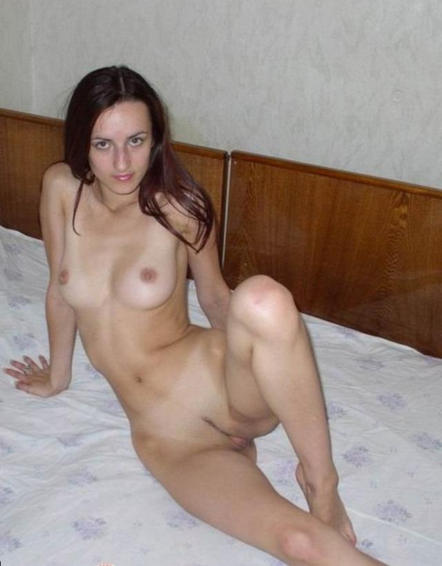 Pretty dagestan brunette completely naked 17 photo