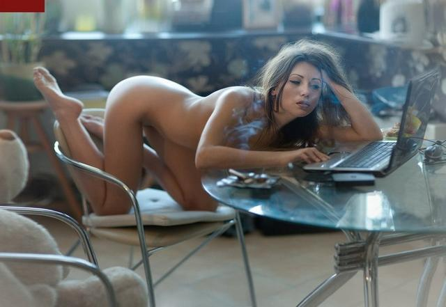 Steep porn models on glamor pictures 3 photo