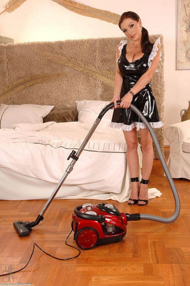 Sexy maids and housekeepers ready for sex 7 photo