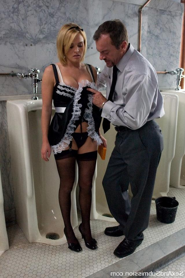 Sexy maids and housekeepers ready for sex 2 photo