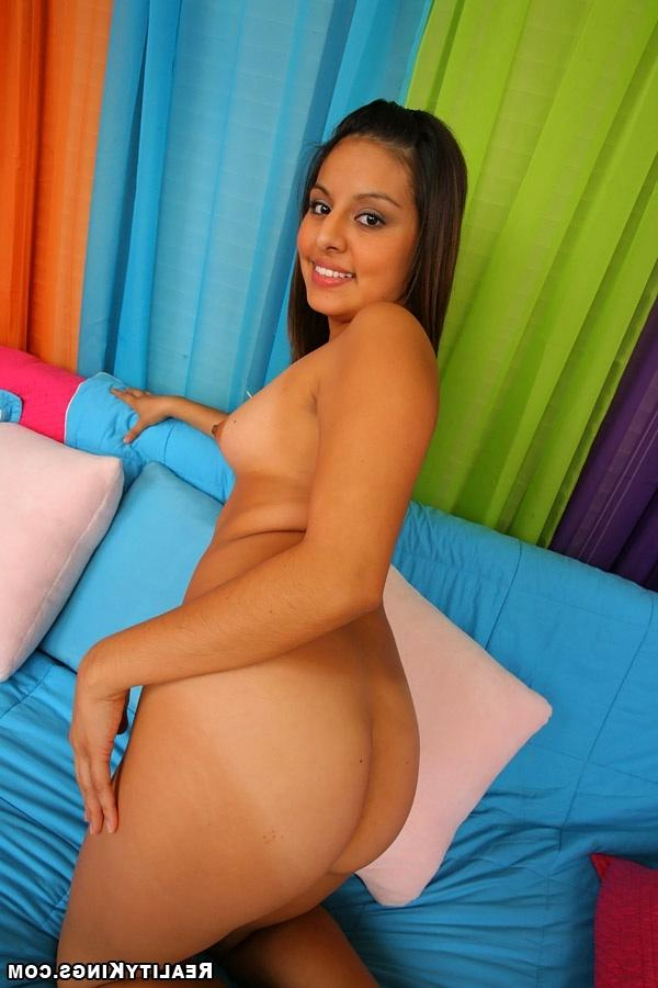 Cute latin with round ass loves suck and fucks 14 photo