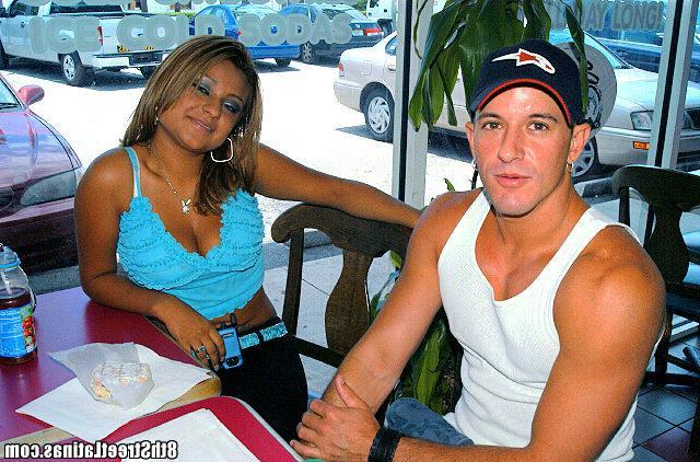 Strong man fucks hot latina Catalin with creamy pussy 2 photo