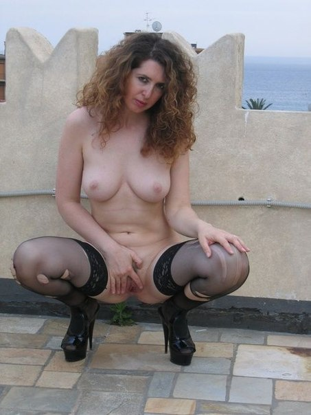 Private photos of cute mature chicks 13 photo