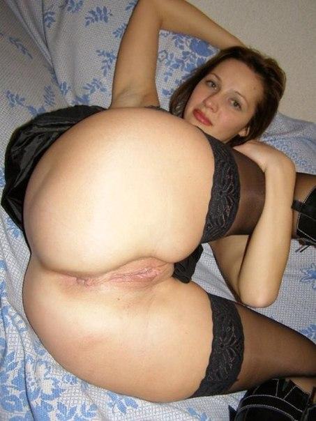 частное фото голых женщин с большими жопами