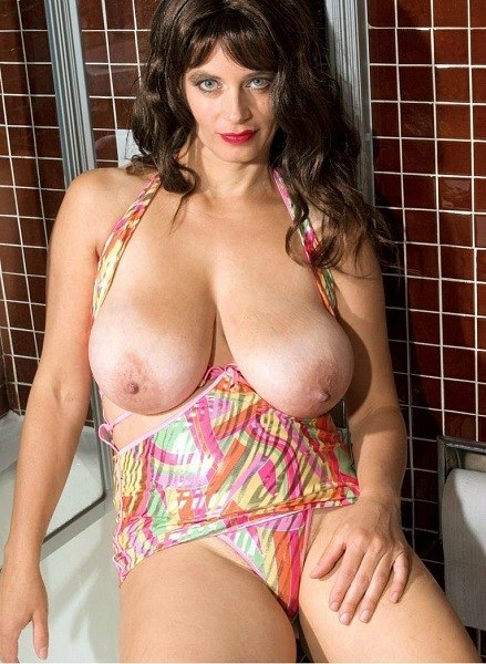 Titted women from social networks - nude photo 14 photo