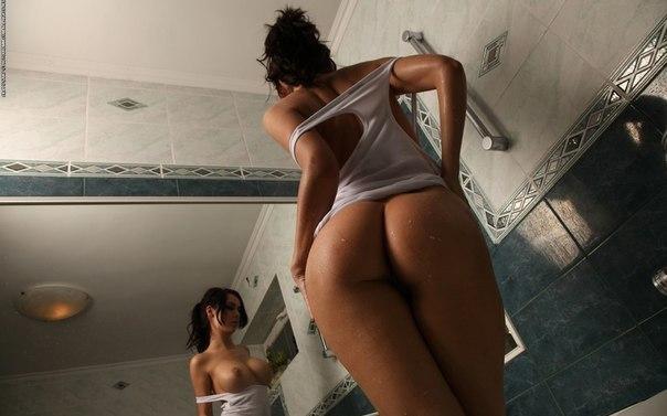 Crazy gang bang beauties with big asses and tits 10 photo