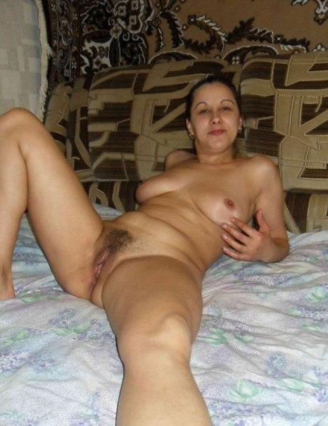 фото голой жены без подготовки