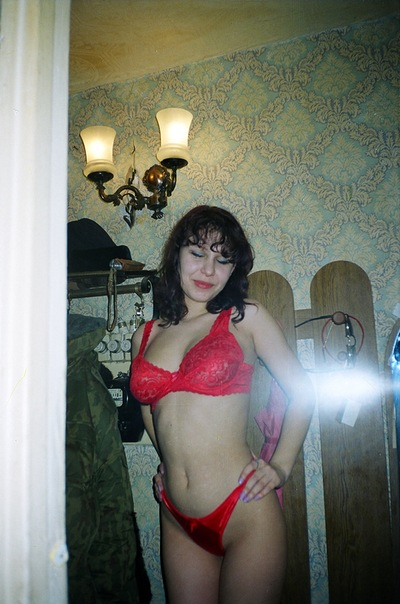 Erotic photos of 90's - beautiful Russian girls 25 photo
