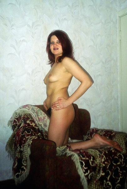 Erotic photos of 90's - beautiful Russian girls 14 photo
