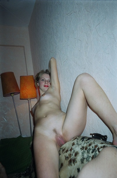 Erotic photos of 90's - beautiful Russian girls 3 photo