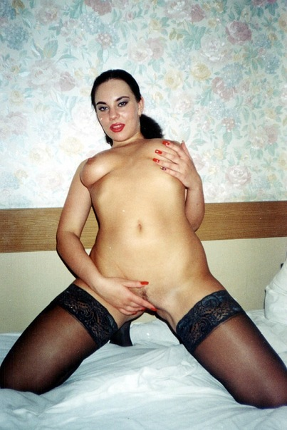 Erotic photos of 90's - beautiful Russian girls 1 photo