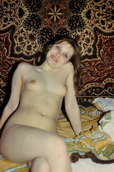 Erotic photos of 90's - beautiful Russian girls 26 photo