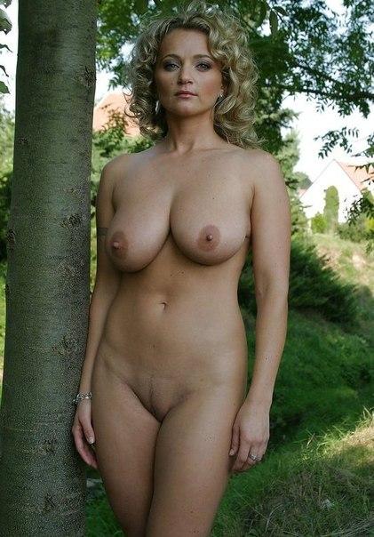 русские голые тетки ню фото