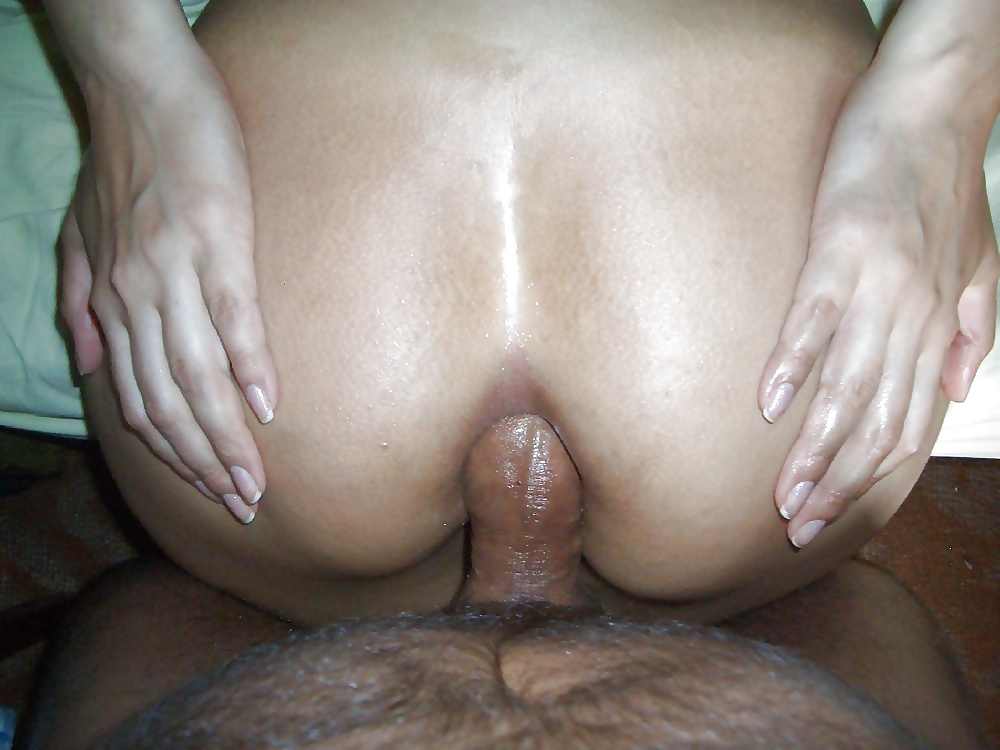 image Anal loving couple rim each others ass
