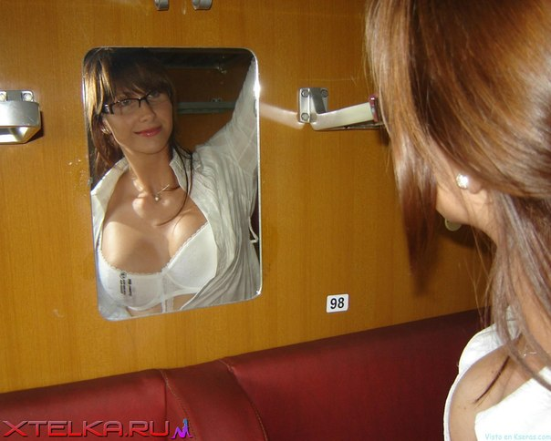 Sport body and pretty face - Ira shows all her charms 23 photo