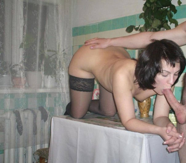 Homemade porn pictures with beautiful wives and mistresses 27 photo
